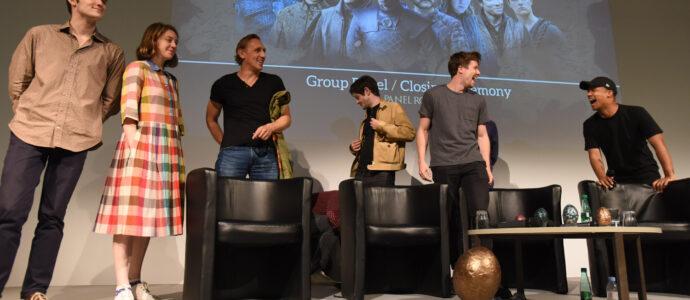 Group Panel - Saturday - All Men Must Die 2 - Game of Thrones