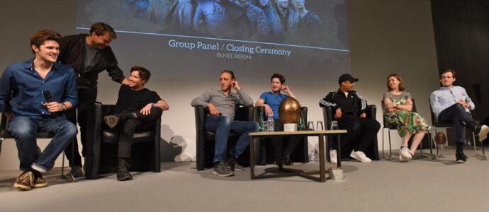 Panel de groupe - Dimanche - Game of Thrones - All Men Must Die 2