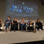 Group Panel - Sunday - Game of Thrones - All Men Must Die 2