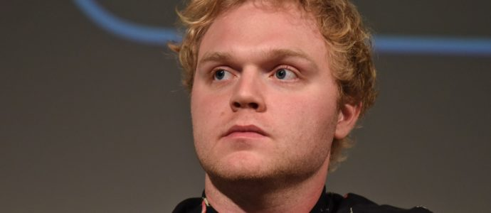 Q&A Joe Adler, Chris Sheffiel & Blake Cooper - The Maze Runner - Wicked is Good