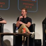 Q&A Joe Adler, Chris Sheffiel & Blake Cooper - The Maze Runner - Wicked is Good