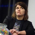 Elise Bauman - LoveCon - Carmilla