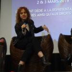 Elise Bauman, Annie Briggs & Natasha Negovanlis - LoveCon - Carmilla