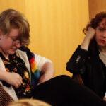 Annie Briggs & Kaitlyn Alexander - LoveCon - Carmilla