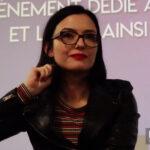 Natasha Negovanlis - LoveCon - Carmilla