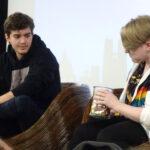 Elliot Fletcher & Kaitlin Alexander - LoveCon
