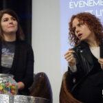 Elise Bauman & Annie Briggs - LoveCon - Carmilla