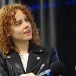 Annie Briggs - LoveCon - Carmilla
