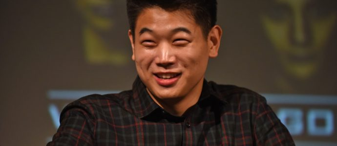 Ki Hong Lee - The Maze Runner - Wicked is Good