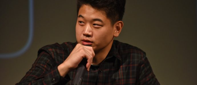 Ki Hong Lee – The Maze Runner – Wicked is Good