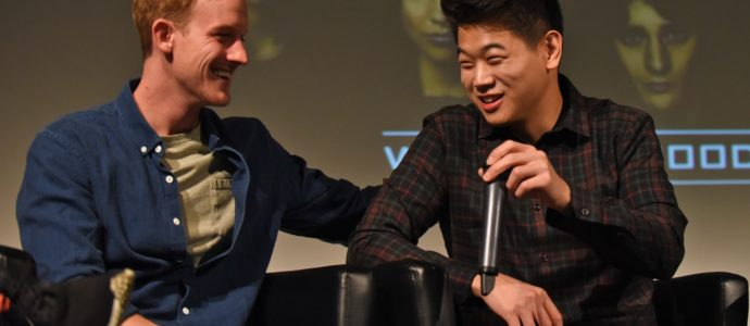 Q&A Cast The Maze Runner - Wicked is Good