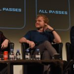Q&A Blake Cooper, Joe Adler & Chris Sheffield - The Maze Runner - Wicked is Good