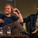 Q&A Blake Cooper, Joe Adler & Chris Sheffield – The Maze Runner – Wicked is Good