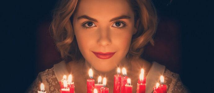 Chilling Adventures of Sabrina : un premier teaser satanique pour les 16 ans de la sorcière