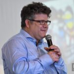 Panel Sean Astin - Metz'torii 2019 - Stranger Things, The Goonies, The Lord of the Rings