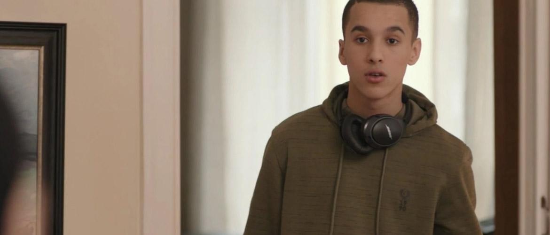 Skam : Simo Elhbabi sera au fan-meet Everything is Love 2