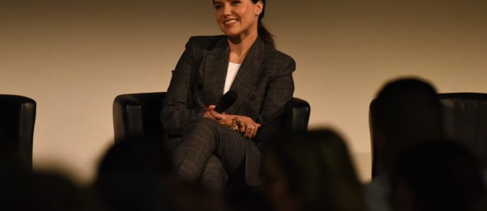 Sophia Bush – Wicked is Good – Dream It Conventions