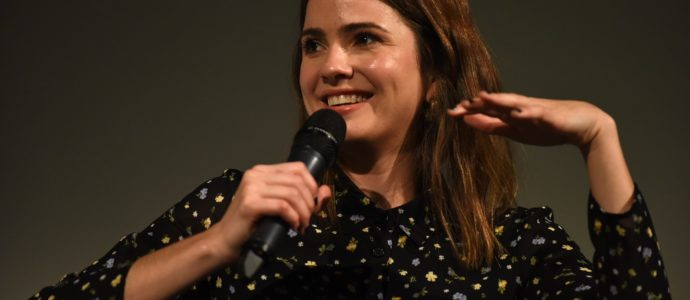 Panel Andrew Matarazzo & Shelley Hennig – Teen Wolf – Wicked is Good