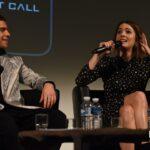 Panel Andrew Matarazzo & Shelley Hennig – Teen Wolf – Wicked is Good