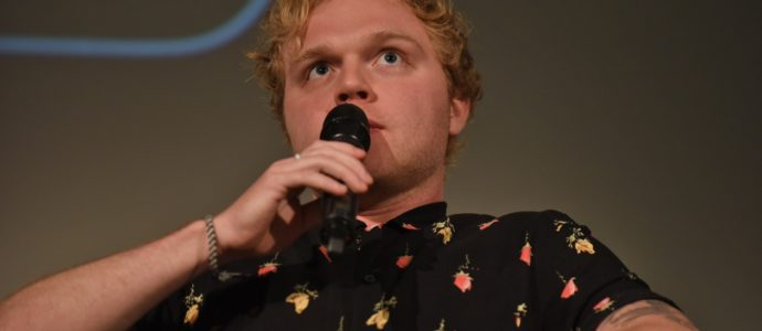 Panel The Maze Runner – Joe Adler, Kaya Scodelario & Blake Cooper – Wicked is Good