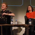 Panel The Maze Runner – Joe Adler, Kaya Scodelario & Blake Cooper – Wicked is Good