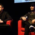 Q&A Tyler Hoechlin - Paris Manga & Sci-Fi Show 27 - Supergirl, Teen Wolf