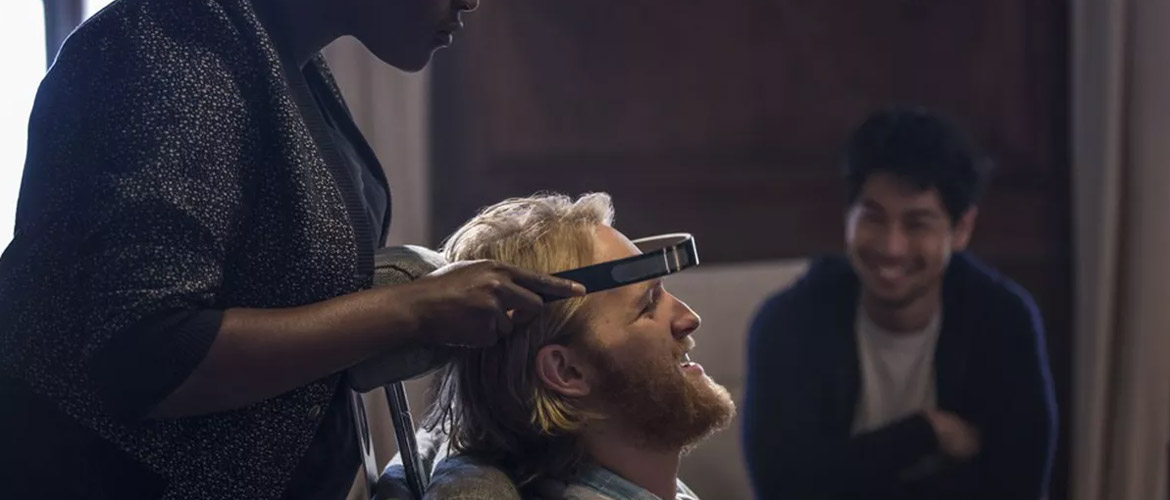 Black Mirror: season 5 available in December with an interactive episode