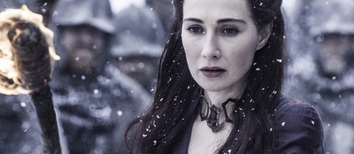 Game of Thrones : Carice Van Houten sera à Paris en 2019 pour la convention All Men Must Die 2