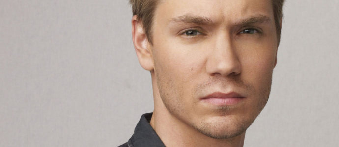 One Tree Hill : Chad Michael Murray is the last guest of the 1, 2, 3 Ravens! convention