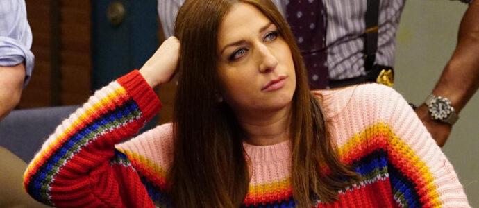 Brooklyn Nine-Nine : Chelsea Peretti quittera la série durant la saison 6