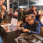 Dan Jurgens - Comic Con Paris 2018