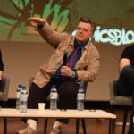 Neal Adams, Joëlle Jones et Freddie Williams II - Comic Con Paris 2018