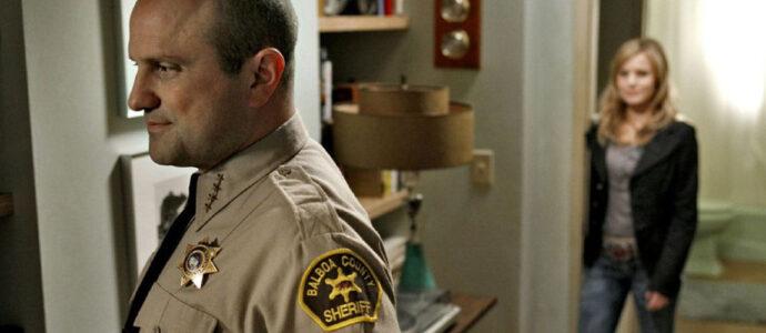 Veronica Mars : Enrico Colantoni (Keith Mars) sera au casting de la nouvelle saison
