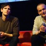 Panel Gotham – Robin Lord Taylor & Cory Michael Smith – Paris Manga & Sci-Fi Show 27