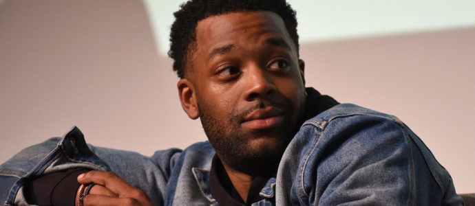 LaRoyce Hawkins de retour à la convention Don't Mess With Chicago