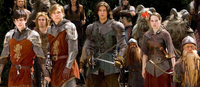 Netflix is going to make films and TV series about The Chronicles of Narnia