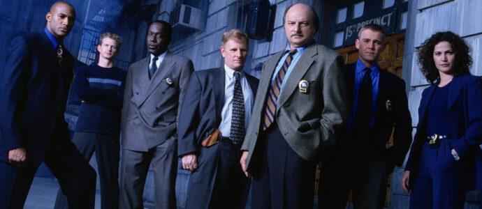 NYPD Blue pourrait avoir un sequel sur ABC