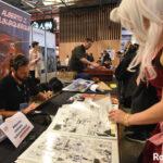 Alberto Jiménez Albuquerque - Paris Manga & Sci-Fi Show 26