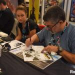 Paco Diaz - Paris Manga & Sci-Fi Show 26