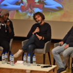 Baptiste Lecaplain & William Coryn - Comic Con Paris 2018