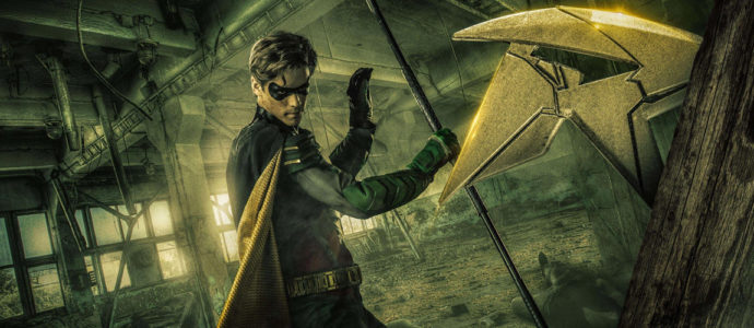 DC Universe : Titans obtient (déjà) une saison 2