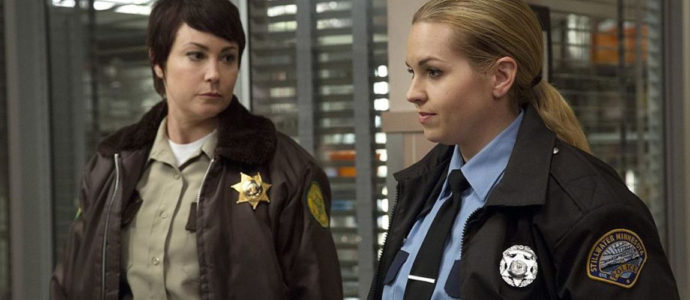 Supernatural : Briana Buckmaster et Kim Rhodes à la convention DarkLight Con 3