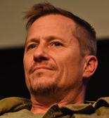TV / Movie convention with Corin Nemec