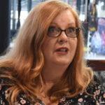 Convention séries / cinéma sur Gail Simone