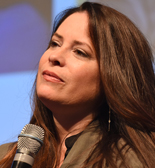 Convention séries / cinéma avec Holly Marie Combs