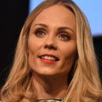 Convention séries / cinéma sur Laura Vandervoort