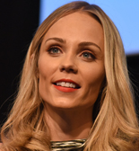 TV / Movie convention with Laura Vandervoort