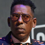 Convention séries / cinéma sur Orlando Jones