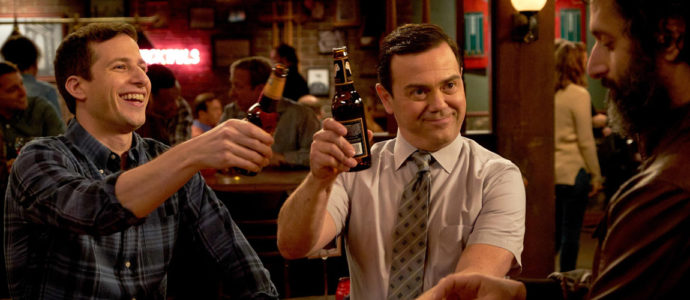 La saison 6 de Brooklyn Nine-Nine arrive bientôt sur NBC