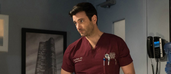 Chicago Med : Colin Donnell sera à la convention Don't Mess With Chicago 3